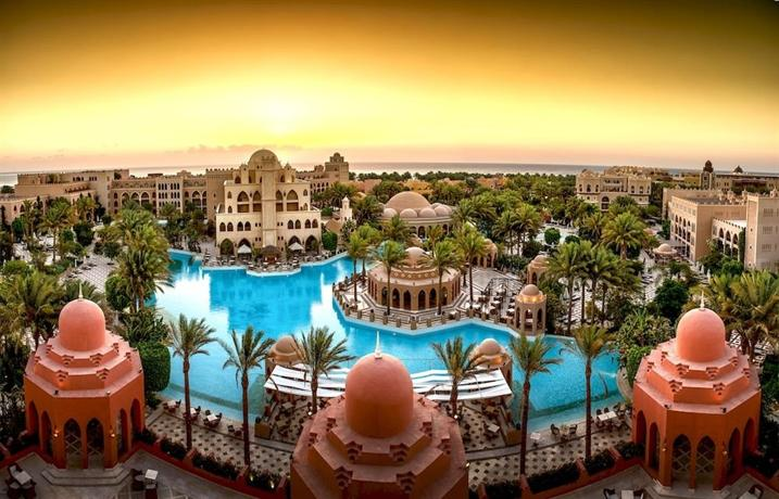 The Makadi Palace Hotel