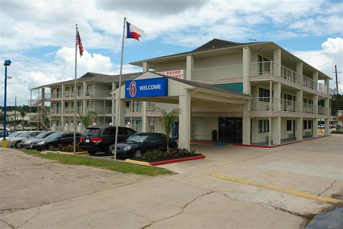 OYO Hotel Houston/Humble - IAH Airport / HWY 59