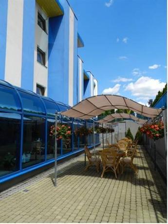 Hotel Pozyton - dream vacation