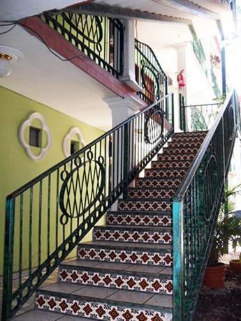 Hotel Corintios - dream vacation