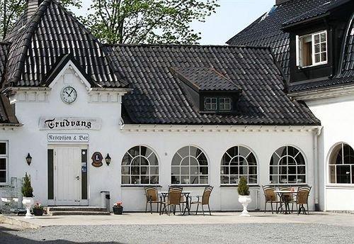 Ditt Hotell Trudvang Gjestegaard - dream vacation
