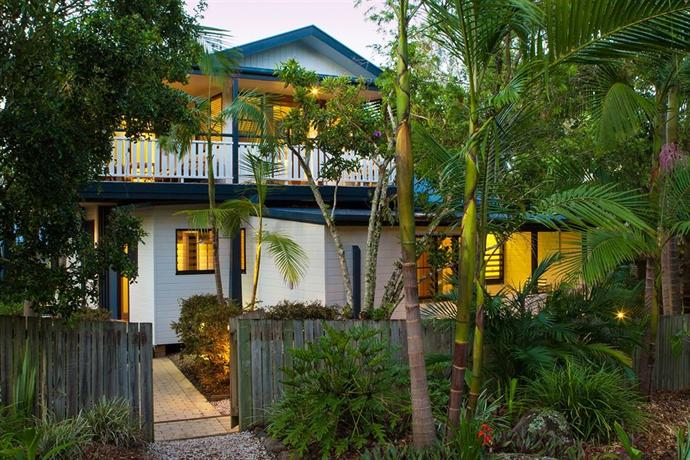 Cavvanbah Beach House Bed & Breakfast - dream vacation