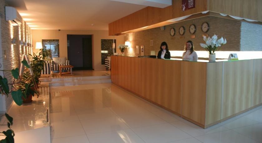 Отель Темиринда
