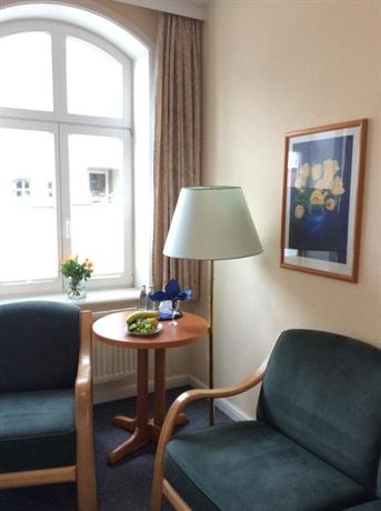 Marin Hotel Sylt Westerland Compare Deals