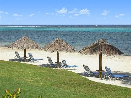 Club St Croix Beach and Tennis Resort - dream vacation