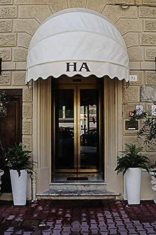 Hotel Arcangelo - dream vacation