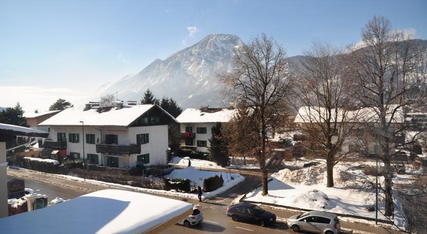 Alpenrose Hotel-Restaurant-Seminar - dream vacation
