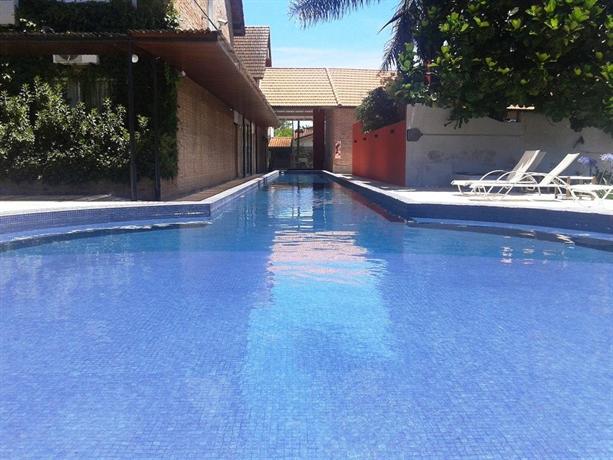 Hotel Jacaranda Suites - dream vacation