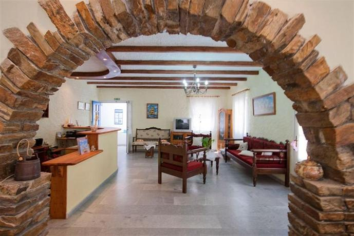 Agia Anna Hotel - dream vacation