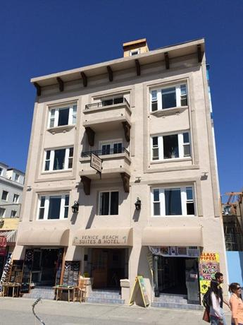 Venice Beach Suites Amp Hotel Los Angeles Compare Deals