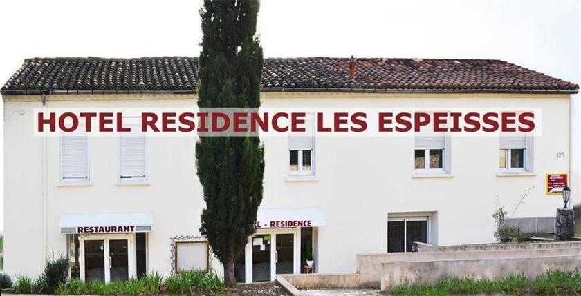 Hotel Bois des Espeisses
