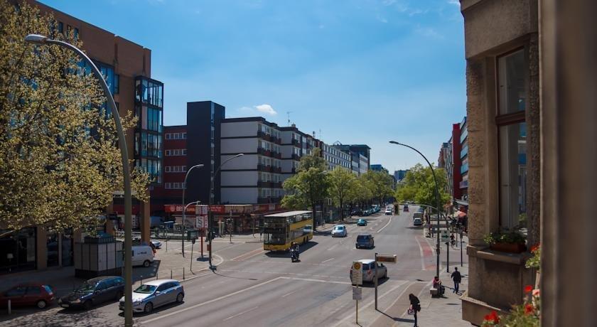 Gastehaus City Stop Berlin