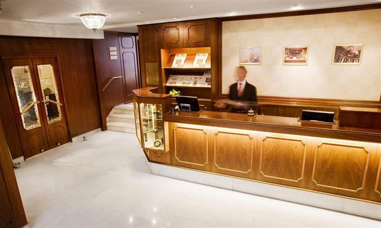 Bilderberg Hotel Jan Luyken - dream vacation