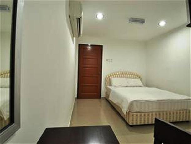 Melawati Ria Hotel - dream vacation