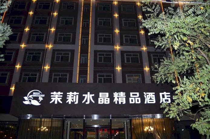 Jasmine Crystal Hotel Images