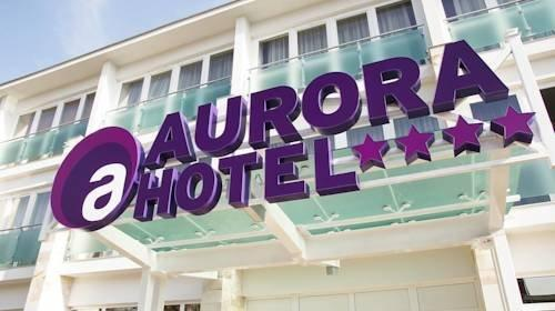 Hotel Aurora Miskolc - dream vacation
