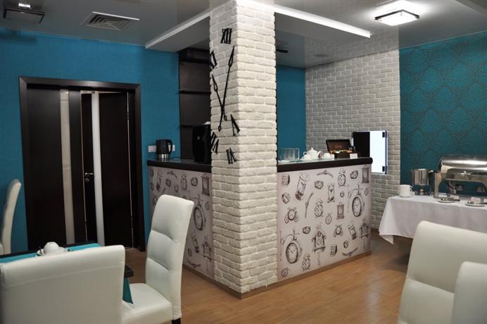 Отель Оазис Зип