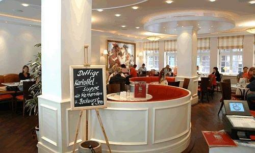 Boutique Hotel Classico Bremen