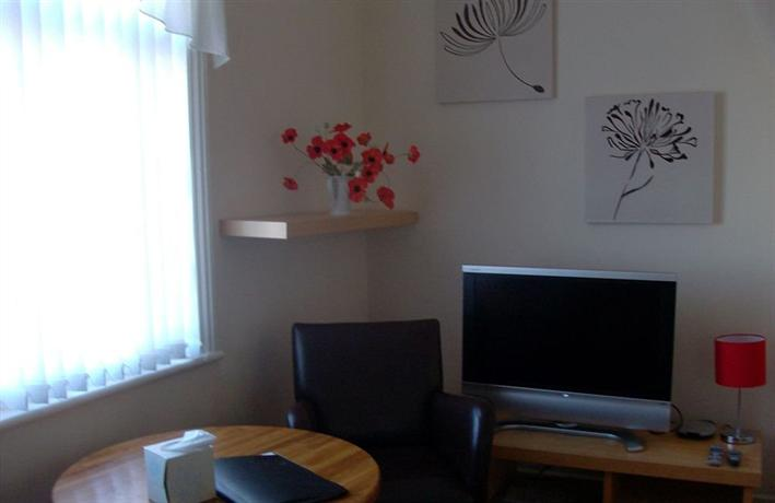 Aparthotel Blackpool - dream vacation