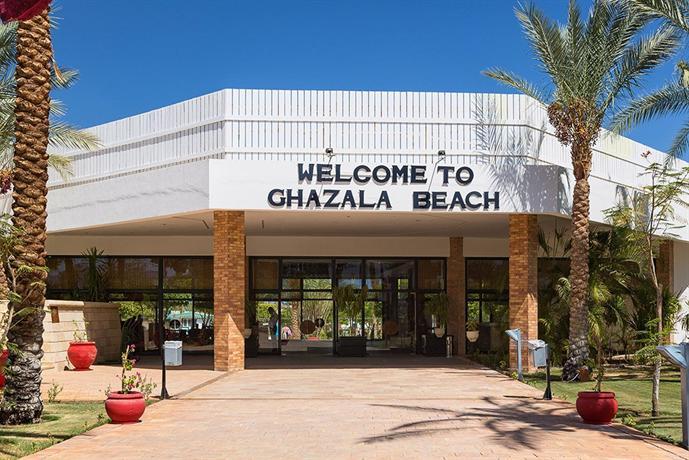 Ghazala Beach Hotel - dream vacation