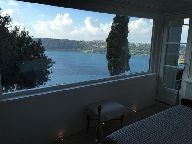 Villa Pocci - dream vacation