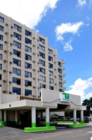 Holiday Inn Harare - dream vacation