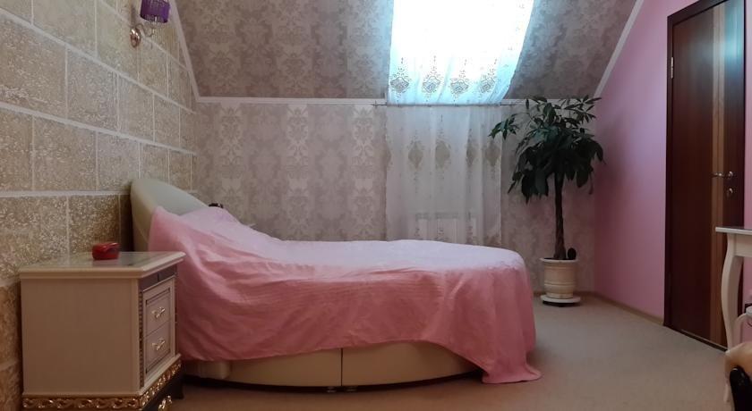 Отель Дон Майор