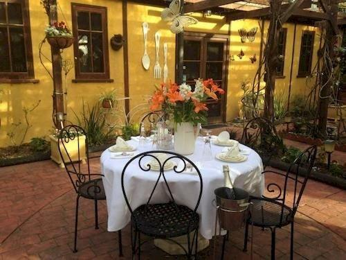 The Table Guesthouse