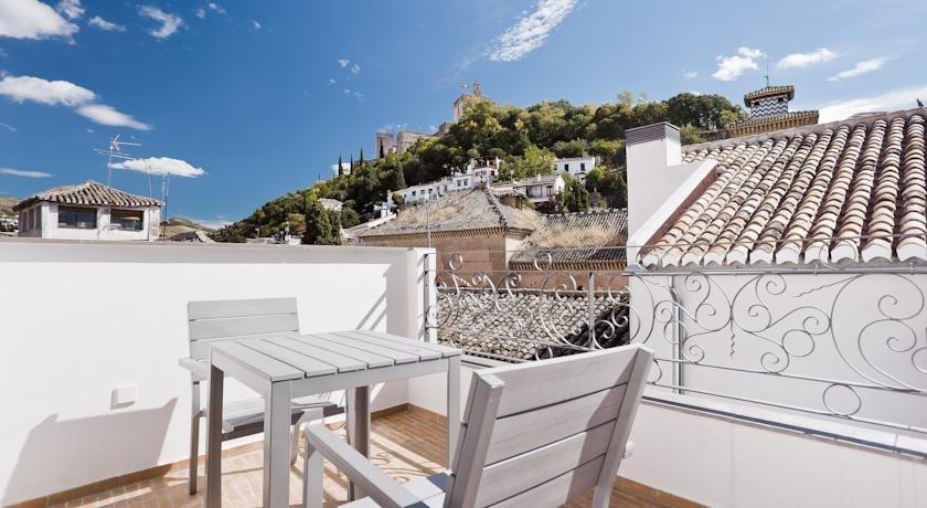 Casa Miravalle Apartamentos - dream vacation