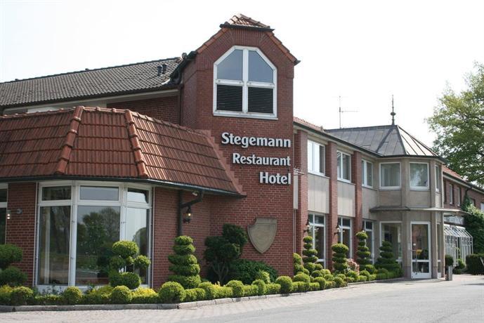 Hotel Restaurant Stegemann Images
