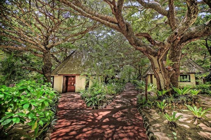 Hotel Kou-Bugny - dream vacation