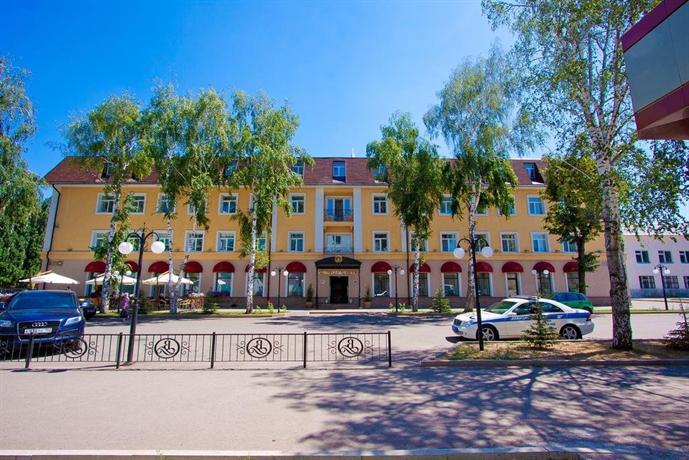 Гранд Отель Восток
