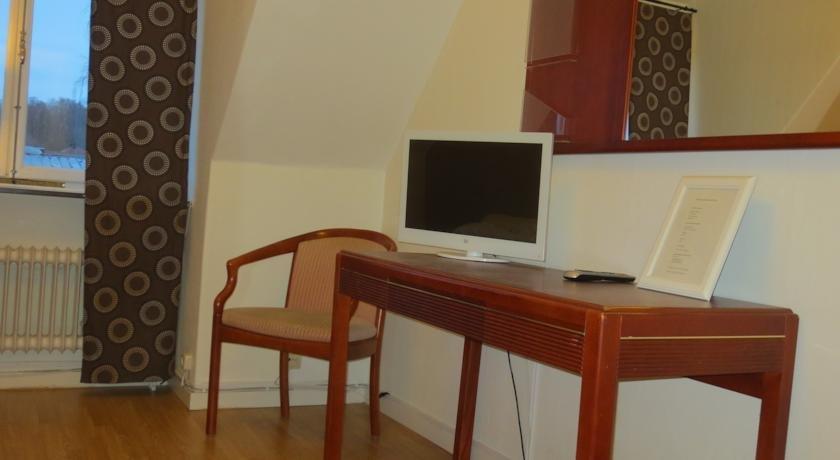 Hotell Gillet i Koping - dream vacation