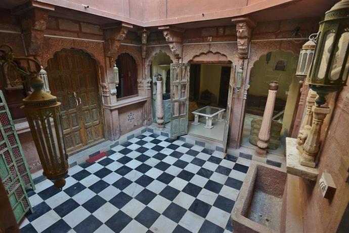 Gouri Heritage Haveli - dream vacation