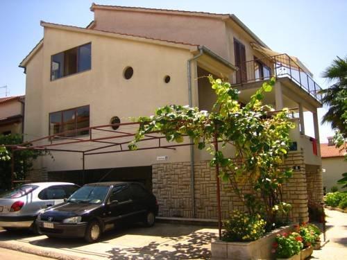 Apartments Villa Mihaela