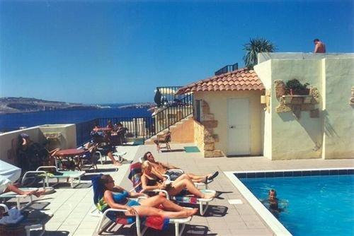 The Mediterranea Hotel & Suites - dream vacation