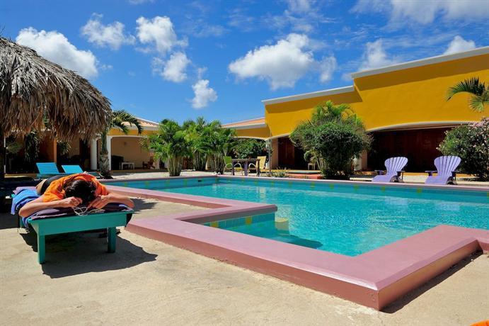 Djambo - dream vacation