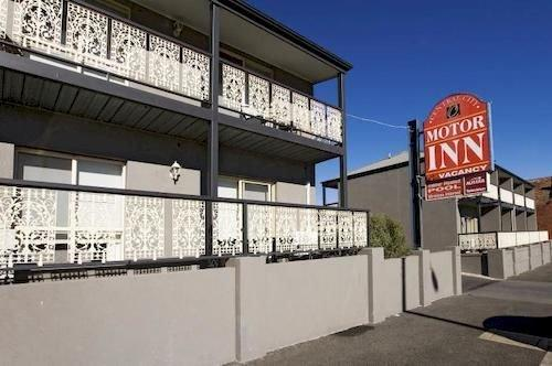 Ballarat central city motor inn compare deals for Motor city hotel packages