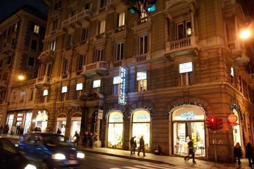 Hotel Bel Soggiorno Genoa - dream vacation