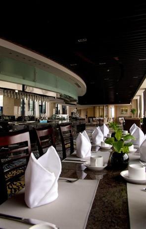 Hangzhou ZTG Airport Hotel - dream vacation