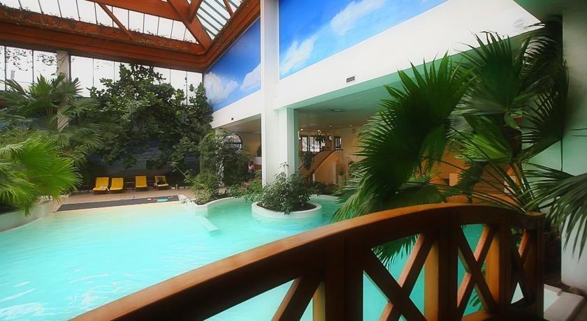 Rahat Palace Hotel - dream vacation