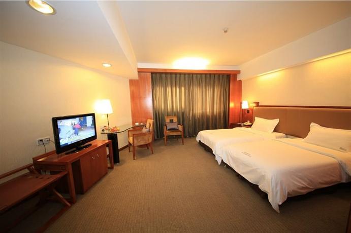Sino Trade Centre Hotel Guangzhou - dream vacation