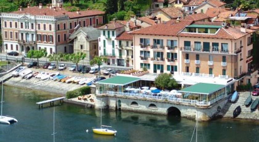 Hotel Milano Belgirate - dream vacation