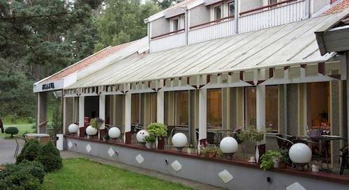 Skalva Hotel - dream vacation
