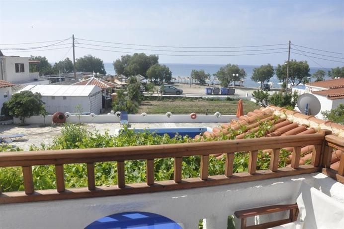 Villa Maria Samos - dream vacation