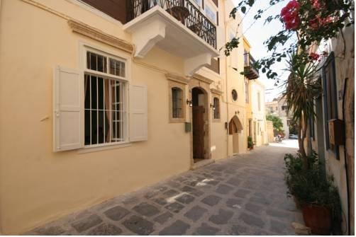 Anatolia Charming Apartments - dream vacation