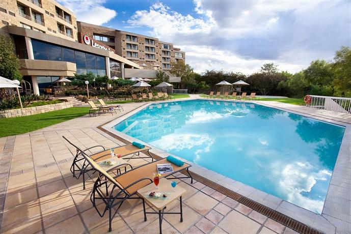 AVANI Lesotho Hotel & Casino - dream vacation