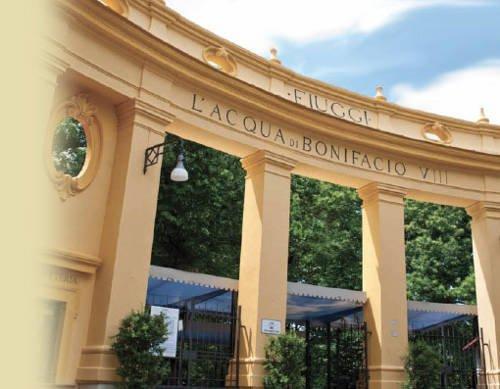 Hotel Iris Crillon - dream vacation