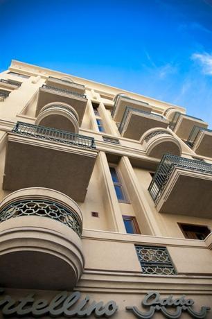 Casa Vacanze Fardella Centrale