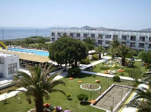 Etap Altinel Hotel - dream vacation